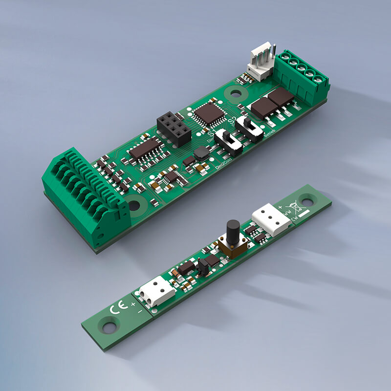 PowerController V2 und MiniController