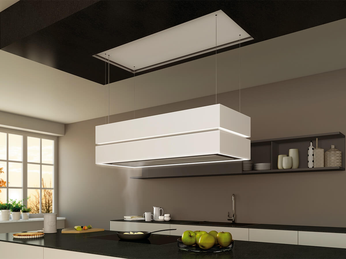Lighting For Cooking