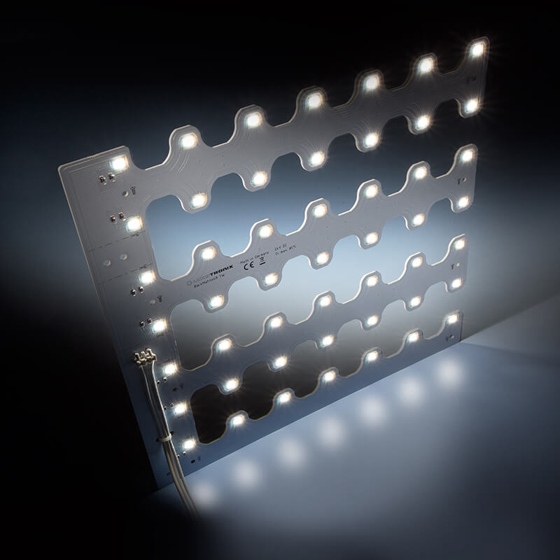BackMatrix LED Modules