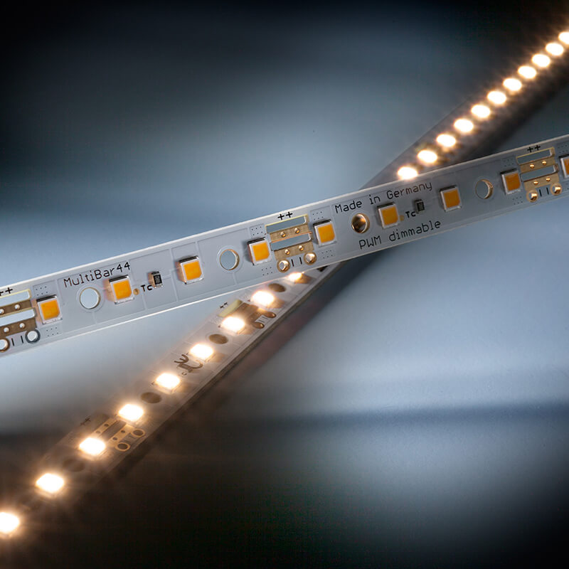 MultiBar LED strips