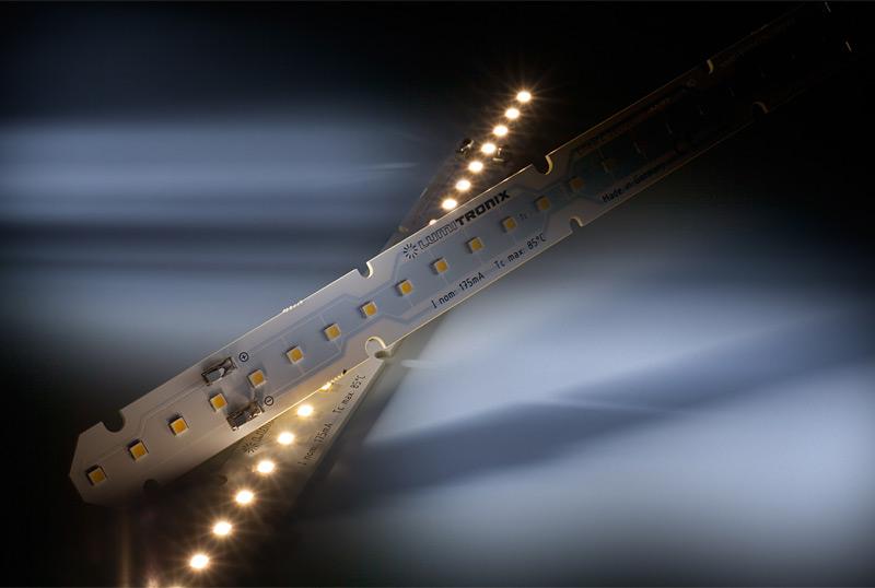 172 Lumens LED Lighting