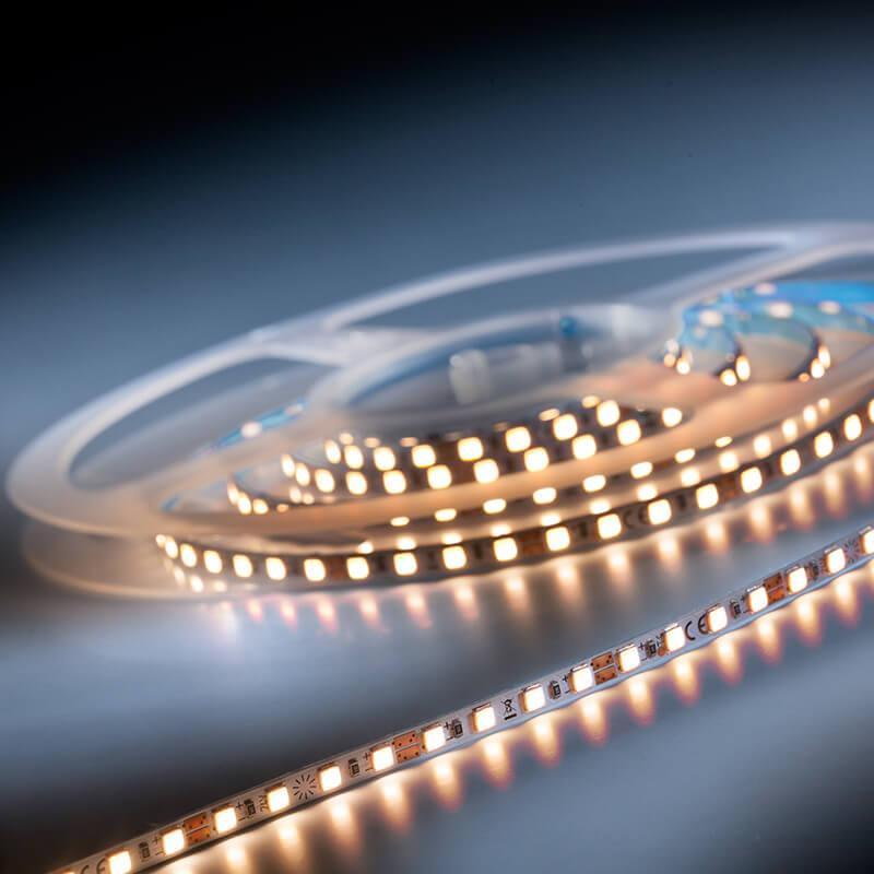 Baguettes de LED flexibles SlimFlex et LumiFlex